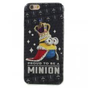 Skal - Proud to be a minion, iPhone 6 Plus / 6s Plus
