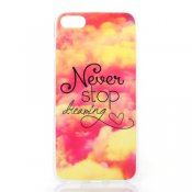 TPU skal, Never Stop Dreaming, iPhone 7