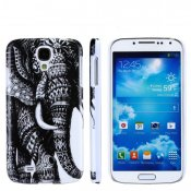 Hard case elefant, Samsung Galaxy S4