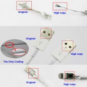 Lightning kabel Apple Original