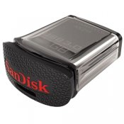 128GB USB-minne SanDisk Ultra Fit USB3.0