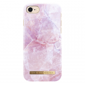 iDeal Fashion Case, Pilion Pink Marble, magnetskal iPhone 7