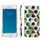 iDeal Fashion Case, Tropical Dots, magnetskal iPhone 7,