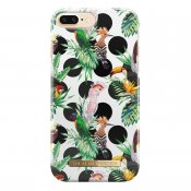 iDeal Fashion Case, Tropical Dots, magnetskal till iPhone 7 Plus
