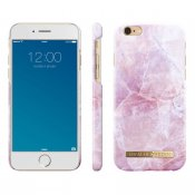 iDeal Fashion Case, Pilion Pink Marble, magnetskal iPhone 6/6S