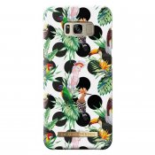 iDeal Fashion Case, Tropical Dots, Samsung Galaxy S8 Plus