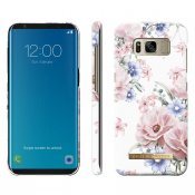 iDeal Fashion Case, Floral Romance, magnetskal till Samsung Galaxy S8