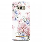 iDeal Fashion Case, Floral Romance, magnetskal till Samsung Galaxy S8 Plus
