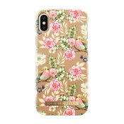 iDeal Fashion Case, Champagne Birds, iPhone 8