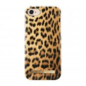 iDeal Fashion Case, Wild Leopard, magnetskal iPhone 6/6S & 7/7S