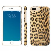 iDeal Fashion Case, Wild Leopard, magnetskal iPhone 6/6S Plus & 7/7S Plus
