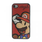 Super Mario, iPhone 4/4s