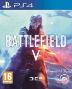 Battlefield V, Playstation 4