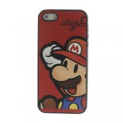 Super Mario, iPhone 5/5s