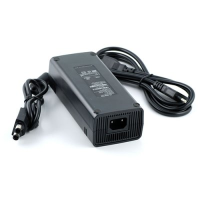 AC-adapter till Xbox 360 Slim