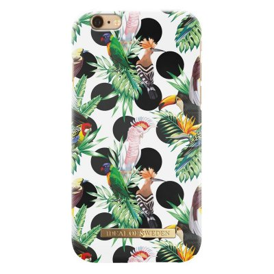 iDeal Fashion Case, Tropical Dots, magnetskal iPhone 6/6S Plus
