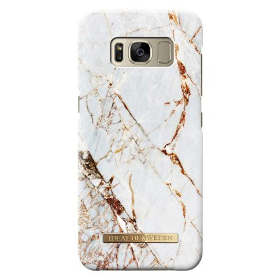 iDeal Fashion Case Carrara Gold, Samsung Galaxy S8