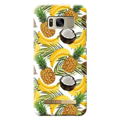 iDeal Fashion Case, Banana Coconut, Galaxy S8