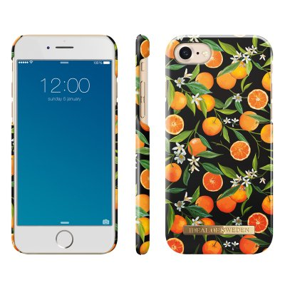 iDeal Fashion Case, Tropical Fall, iPhone 7/6