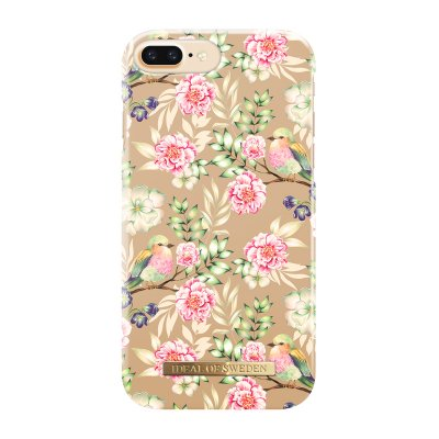 iDeal Fashion Case, Champagne Birds,  iPhone 6/6S Plus & 7/7S Plus
