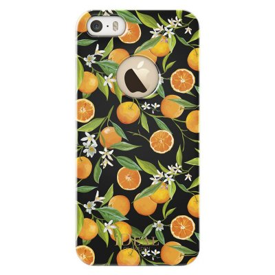 iDeal Fashion Case, Tropical Fall, iPhone SE/5/5S