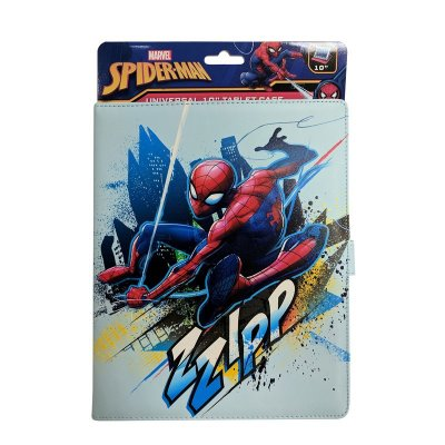 10 Universalt Spiderman fodral