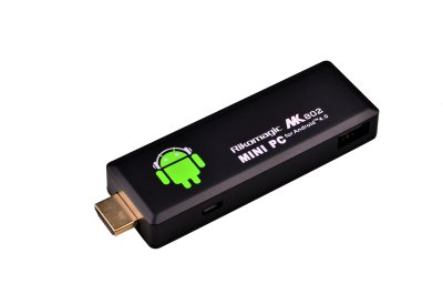 RIKOMAGIC, Android 4.0 Mini PC MK802 II