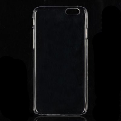 Transparent hard case - iPhone 6/6S Plus