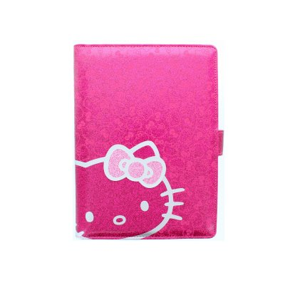 "Hello Kitty fodral rosa 10-11"", universal"