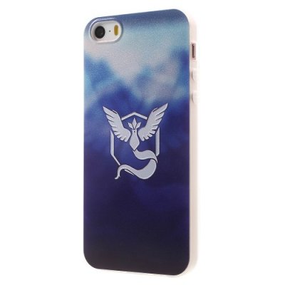 TPU skal, Pokemon Go Mystic, iPhone SE/5s/5