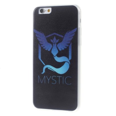 TPU skal, Pokemon Go, Mystic, iPhone 6s Plus / 6 Plus